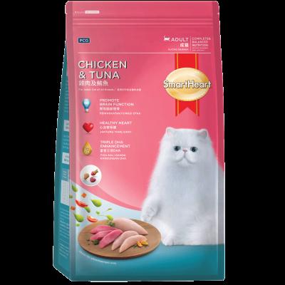 cat dry food SHC-Tuna