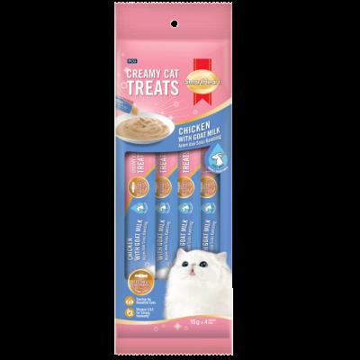cat food chicken-&-GM