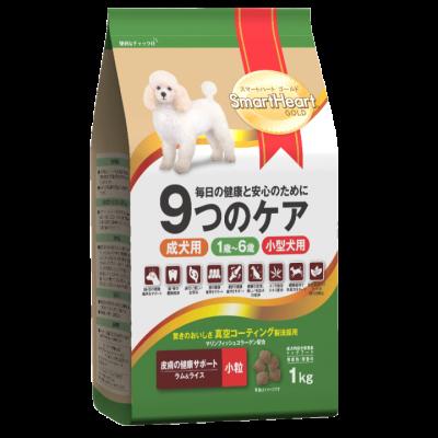 dog food SHG-Dog-lamb
