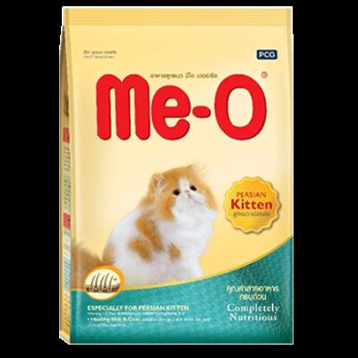 cat food Me-O-Persian-Kitten